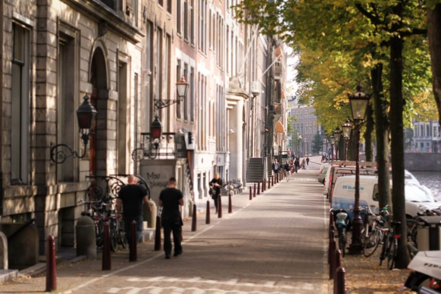Relatietherapie Amsterdam